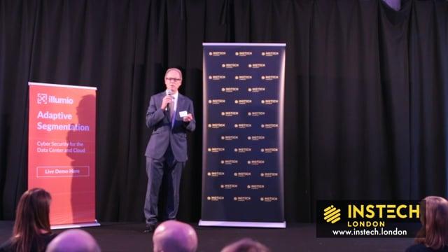 InsTech London Cyber Event